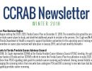 picture of ccrab newsletter